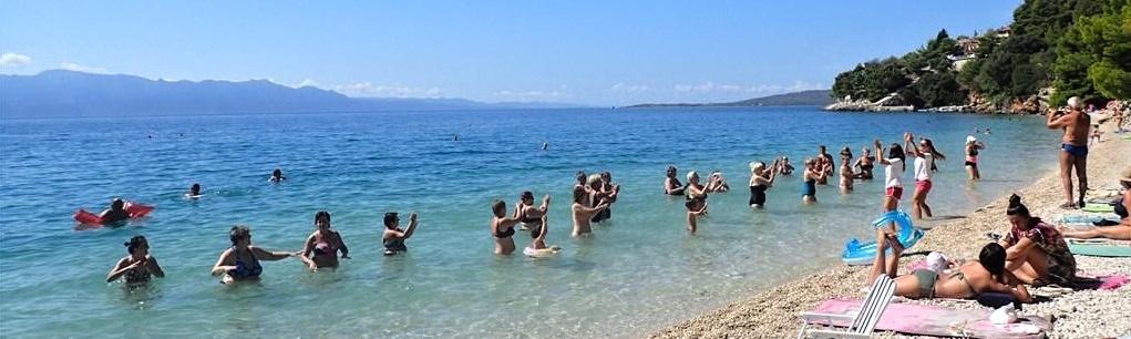 Zoznamka Split Chorvátsko